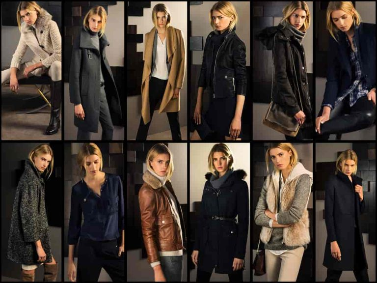 Massimo Dutti, stylish and not too expensive