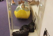 van-klomp-tot-schoen expositie Best