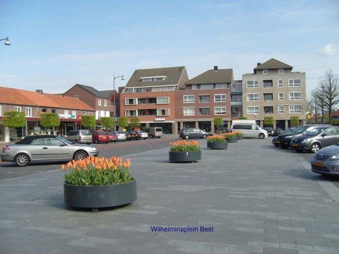 Gebiedsvisie Wilhelminadorp Best