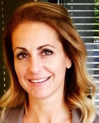 Saray Kehrens Mediator van het jaar 2019