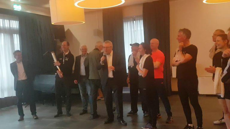 NK Veldloop Ambtenaren: startschot is gegeven!