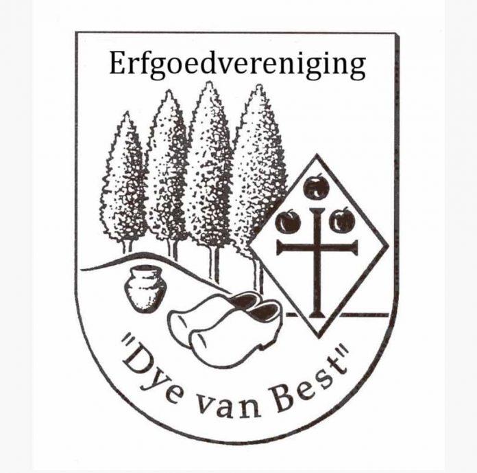 Tekstschrijver-Best-Wilma-Vervoort-Correspondent-Eindhovens-Dagblad-Dye van Best