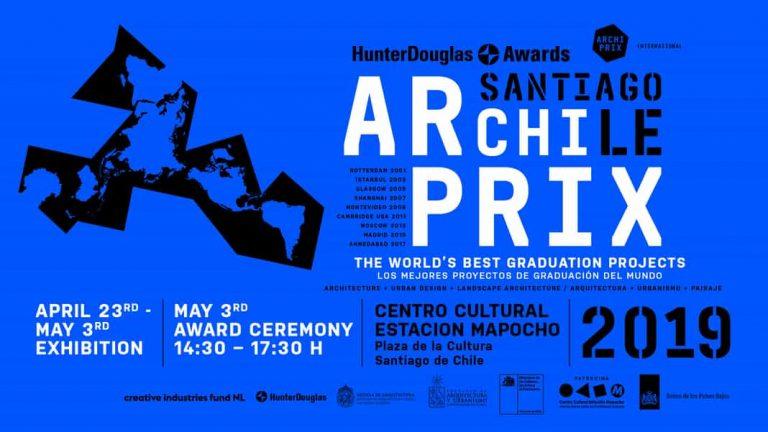 Nick Kouwenberg NBArchitecten genomineerd ArchiPrix International