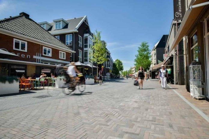 Tekstschrijver Best Wilma Vervoort Correspondent Eindhovens Dagblad Harold van de Ven Best