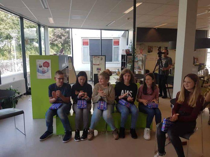 SEO Tekstschrijver Wilma Vervoort Best Eindhovens Dagblad Schrijfwedstrijd Heerbeeck 200 jaar Best