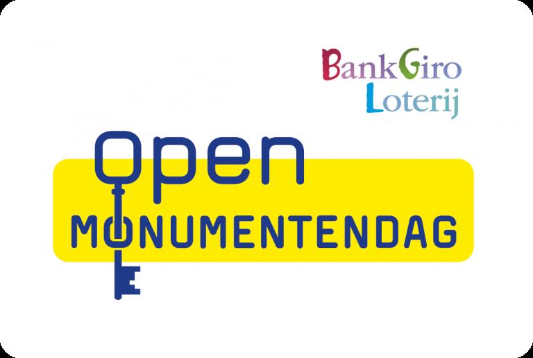 Open Monumentendagen 14 en 15 september in Best