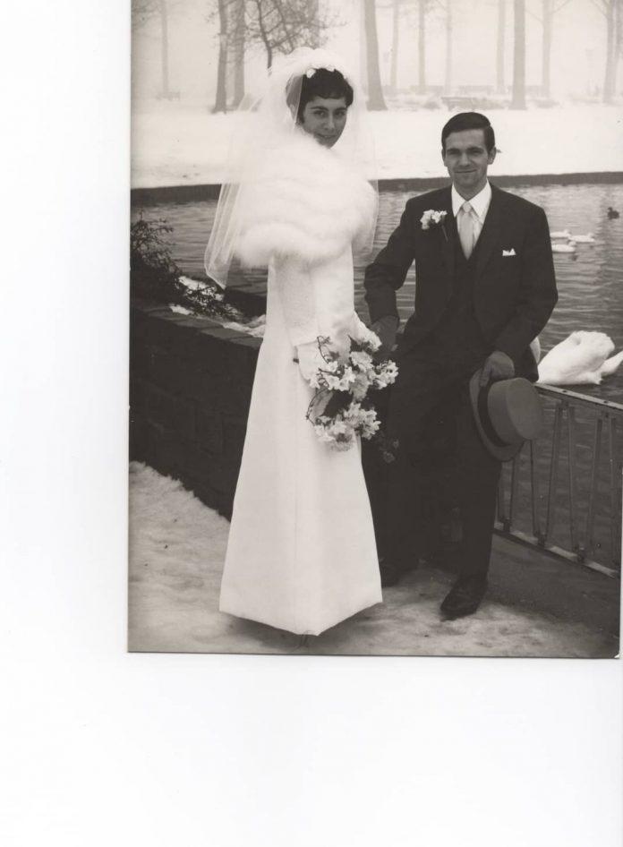 content schrijven-tekstschrijver-Eindhovens Dagblad-Wilma Vervoort-Power of the pen-50 jaar huwelijk