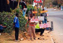 InAndOutOfAfrica-Wilma Vervoort-Content Schrijven-Covid19 legt wantoestanden Zuid-Afrika bloot