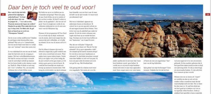 inandoutofafrica-wilma vervoort-tekstschrijver-menopause magician-menopause nomand-power of the pen-vijftig plus magazine