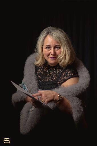 Olga van der Pennen